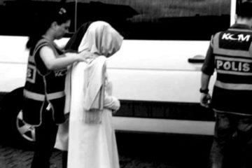 9 women detained in Turkey over alleged ties to Gülen movement