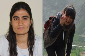 Police detain two journalists in eastern Turkey