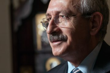 CHP's Kılıçdaroğlu: Half of Turkey's population not governed by elected leaders