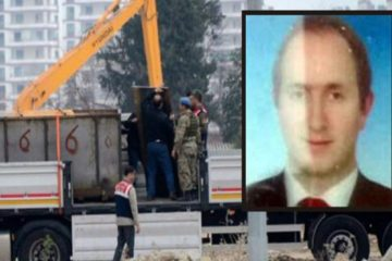 Prosecutor who stopped MİT trucks in 2014 detained over coup involvement