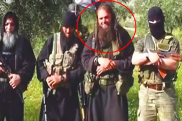 COMMENTARY — Jihadists who decapitated priests in Syria got help from Turkey's intelligence