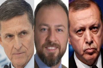 US examining possible secret payments to Flynn by Turkish gov't