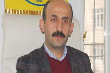 HDP Hakkari deputy Akdoğan released from jail