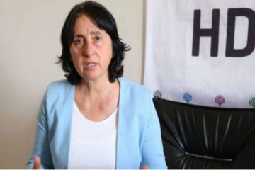 Arrest warrant issued for newly-released pro-Kurdish HDP deputy