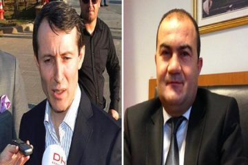 Judges Özçelik and Başer sentenced with 10 years of prison over alleged Gülen links