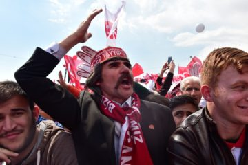 Days before critical referendum in Turkey oppression targeting naysayers soars