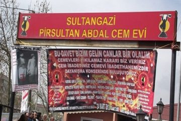 İstanbul municipality to demolish Sultangazi Cemevi, signaling further crackdown on Alevis