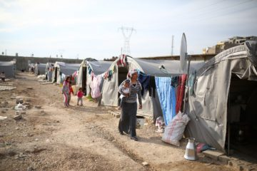 EU envoy Berger says the Union's refugee aid enters new phase in Turkey