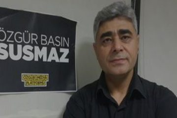 Turkish government detains journalist again 2 days after release