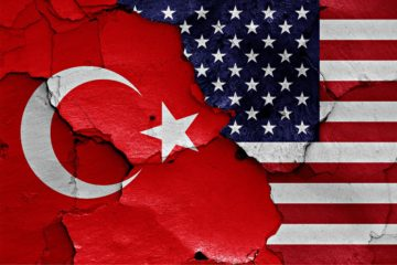 Turkey, US on work to ease bilateral tension over detained consulate staff member
