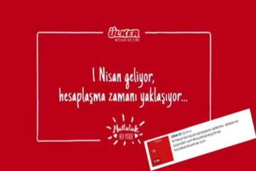 Investigation launched into Ülker after airing of disputed TV commercial