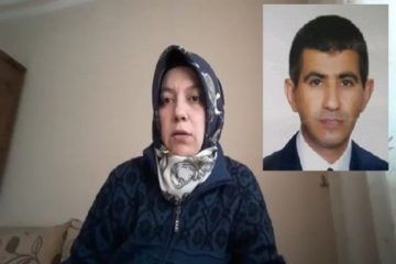 VIDEO — Woman says husband abducted after losing job in post-coup crackdown