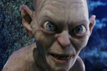 Court acquits man who likened Erdoğan to Gollum character