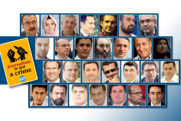 İstanbul court re-arrests 12 journalists, releases 1 in a contrived trial