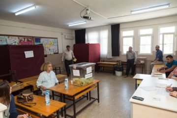 CHP to launch case at Council of State for cancellation of referendum results