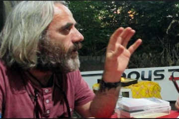 Peace activist, conscientious objector Yaylalı arrested in Şırnak