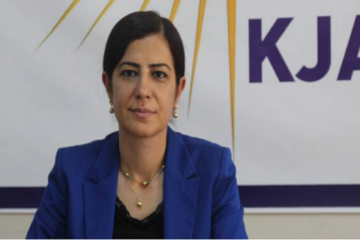 Turkish gov't detains former Kurdish deputy on charges of 'terrorist propaganda'