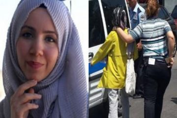 EU reacts to journalist Parıldak's re-arrest