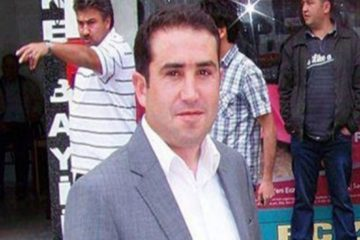 Purged teacher dies in construction accident in Turkey