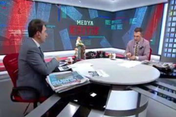 Turkish prosecutor responds pro-Erdoğan journalist's call with SMS