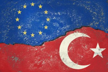 Members of European Parliament call EU to take harsher stance against Turkish government