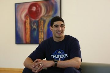 NBA star Kanter says he fled Indonesia after Turkey's intelligence pursued him
