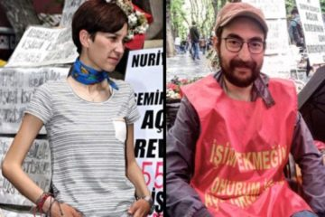 Turkish government detains lawyers of jailed hunger striking educators