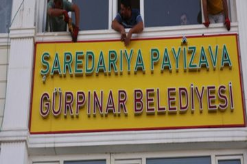 Turkish police detains 12 people including DBP provincial co-chair in Van