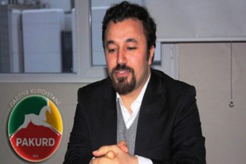 PAKURD Chairman Baran: I was exposed to heavy torture during detention
