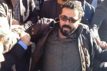 Journalist Yılmaz fined TL 6,000 by a Turkish court for exposing corruption