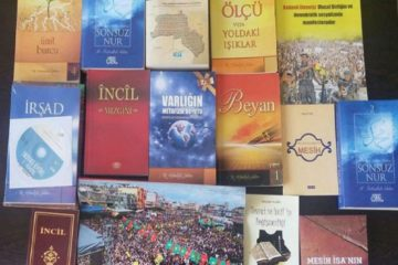 Turkish police confiscate Islamic books, Bible as terror evidence