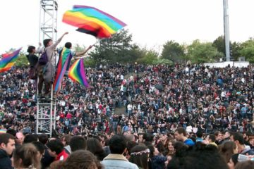 University bans LGBT march under post-coup emergency rules in Turkey