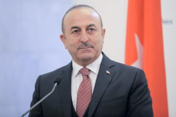 No foreign politician ever campaigned in Turkey, Çavuşoğlu denied holding rally in Germany