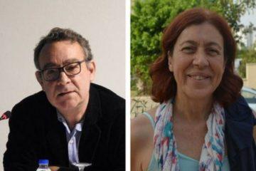 İstanbul court gives 18 months jail term for journalist Çelikkan, 15 months for academic Üstün