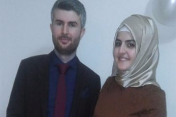 Jailed Turkish journalist married in 10-minute ceremony in prison