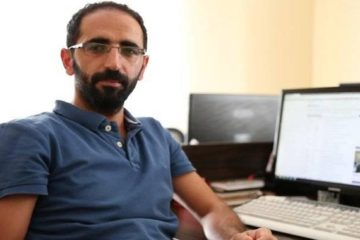 Imprisoned journalist says tortured with cold water during detention