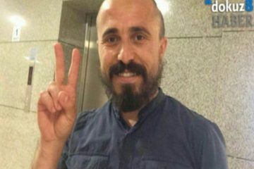 Socialist Solidarity magazine's editor Kartal sent behind bars in Turkey