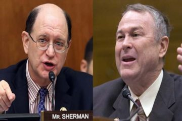 US Congressman: No credibility in charges by Turkey against Gülen