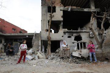 İHD: 2,722 killed in Turkey's Southeast since end of Kurdish settlement process in July 2015