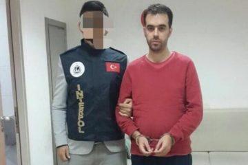 Teacher Sökmen detained in Turkey after forced return from Myanmar
