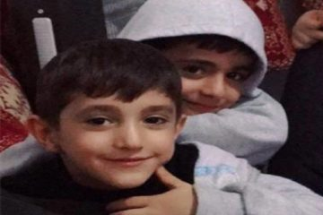6 and 7 year-old brothers killed by allegedly drunk police officers in Turkey's Silopi