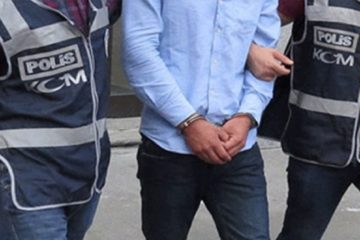Turkish gov't detains 20 people in Manisa over their alleged links to Gülen movement