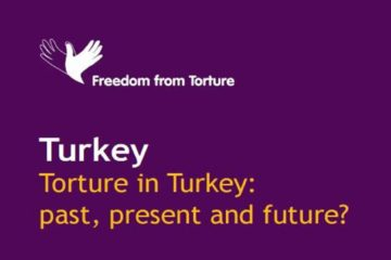 Freedom from Torture: Media coverage of tortured detainees condoned to silence dissidents in Turkey