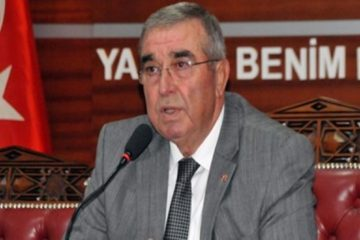 Former AKP deputy Şükrü Önder detained over alleged ByLock use