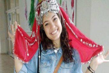 22 years old music teacher killed in PKK attack laid to rest in Turkey's Çorum province