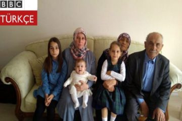 Families of abducted Gülen followers in Turkey talk to BBC