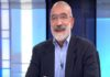 Jailed Turkish journalist/novelist Ahmet Altan: I am living what I wrote in a novel…