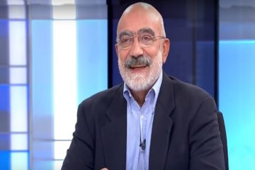Jailed Turkish journalist, novelist Ahmet Altan calls indictment about journalists a 'judicial porn'