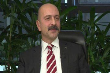 77-year jail sentence sought for Turkish businessman İpek over alleged Gülen ties