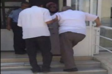86-year-old man in 11th month of arrest on coup charges in Turkey's Isparta